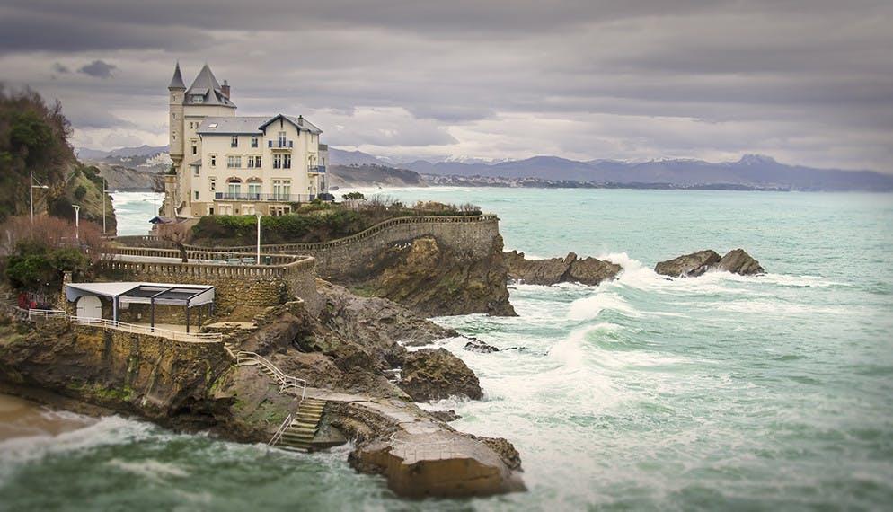 Et si on partait en week-end ? En route pour le Pays Basque