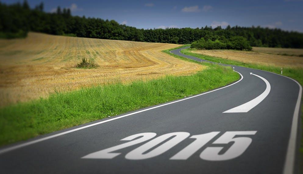 Et si en 2015, on en profitait pour...
