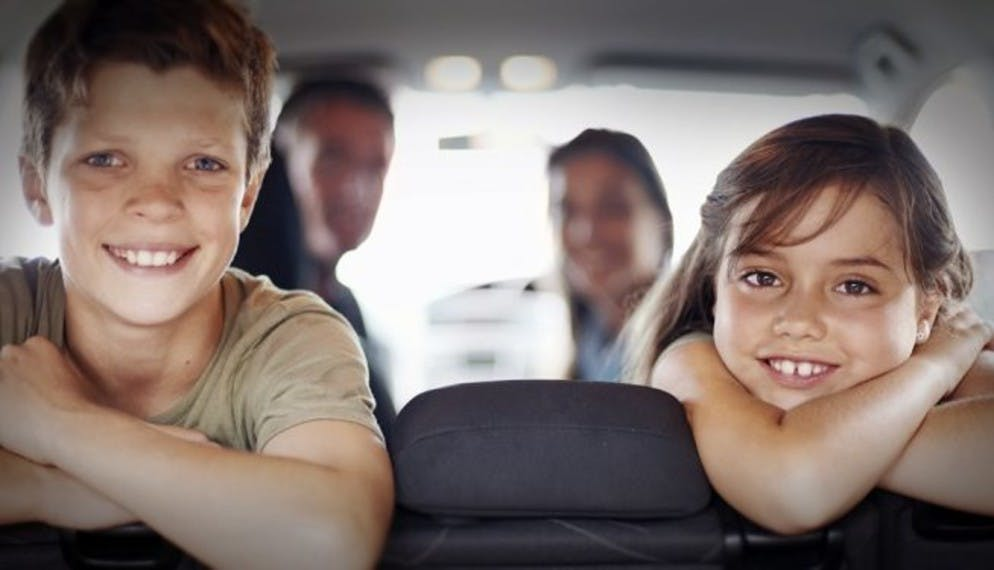 Éducation routière : quand commence-t-elle ?