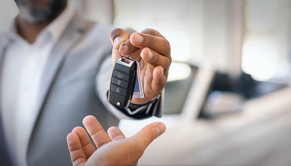 Pour ne rien oublier lors de l'achat de votre voiture