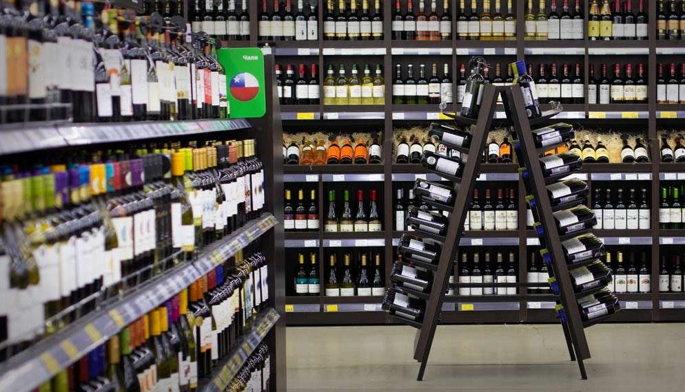 L'obligation de vente d'éthylotests est étendue aux commerces proposant de l'alcool à emporter