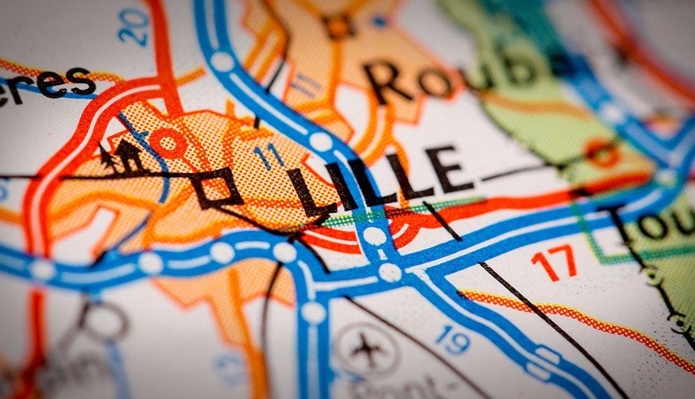 Et si on partait en week-end ? Allons chiner à la braderie de Lille !
