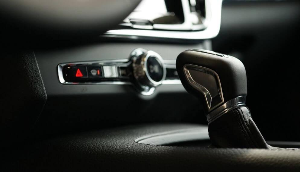 54% des voitures neuves vendues en France ont une boîte automatique