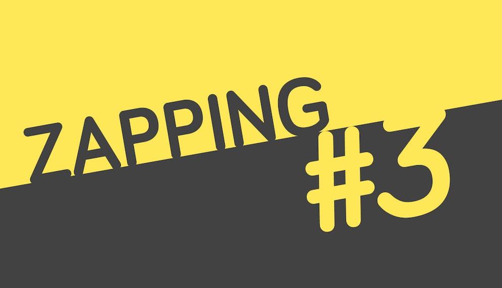 Zapping #3 : le meilleur de la mobilité !