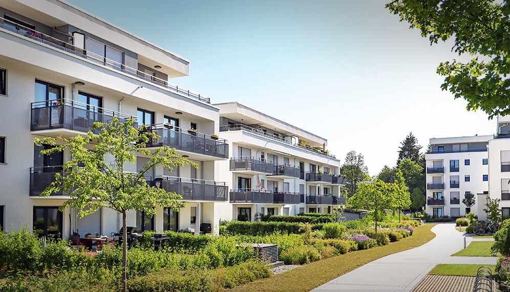 La qualité des logements neufs en Île-de-France s'est dégradée ces dernières décennies