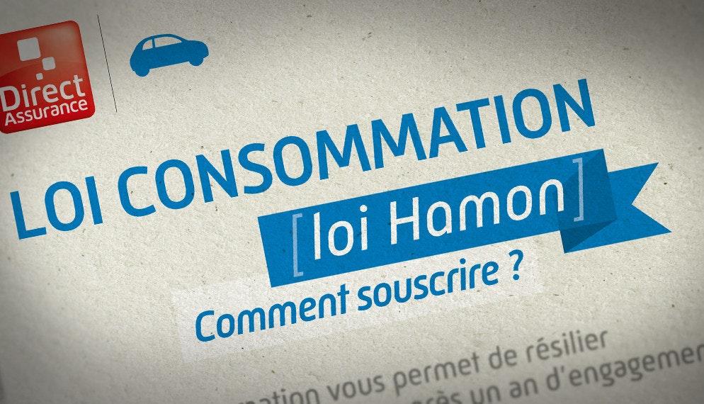 Comment profiter de la Loi Consommation (Loi Hamon) ?