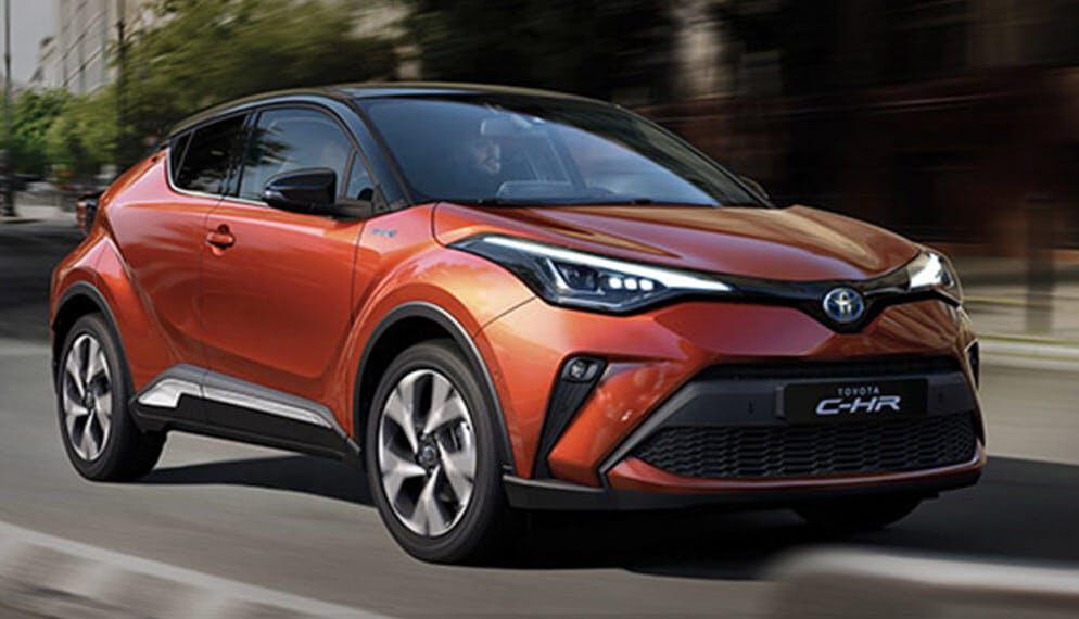 Quelles sont les meilleures ventes de voitures hybrides ?