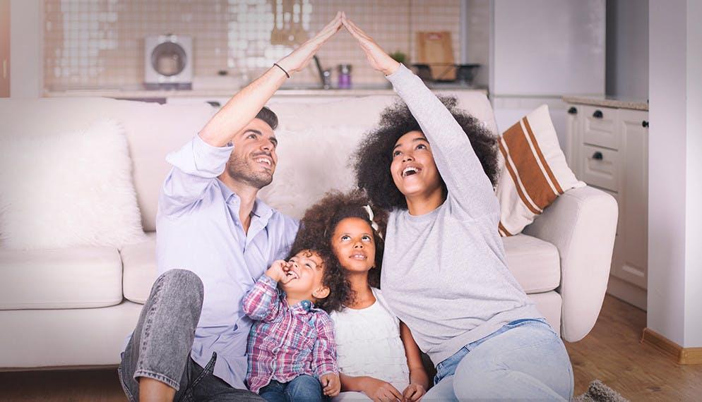 Réduisez vos frais d'assurance habitation