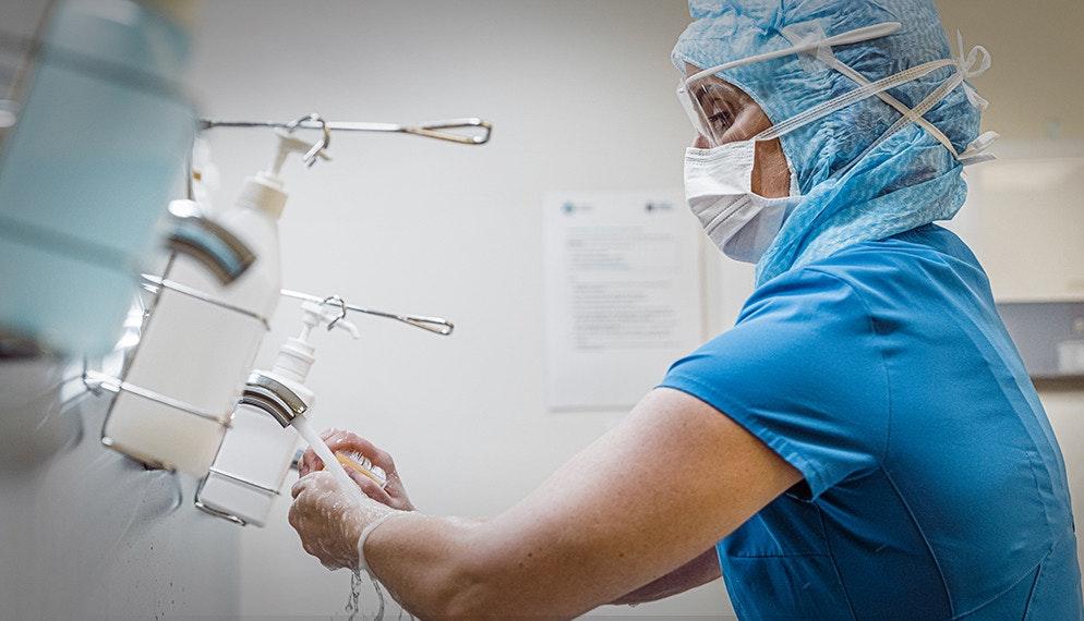 Épidémie Coronavirus : pour remercier et soutenir les personnels soignants, Direct Assurance s'engage