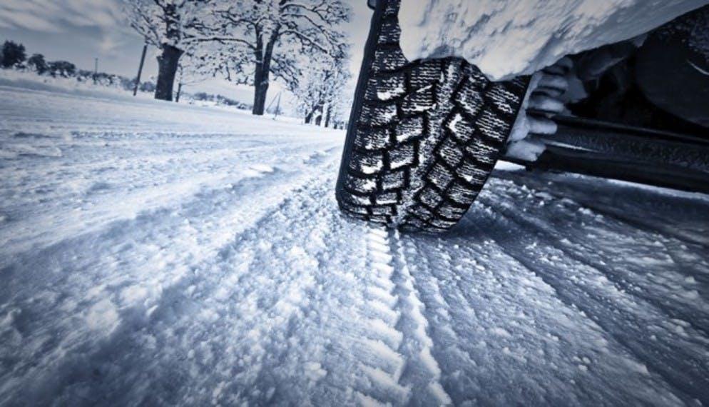 Alerte Météo-France : conduire sur la neige ou le verglas