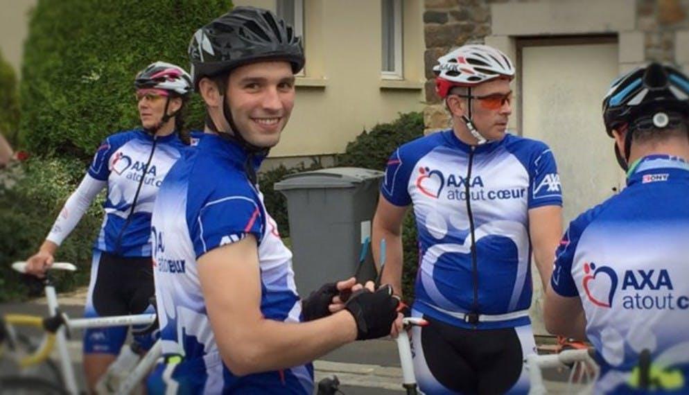 La Bike Cœur : l'engagement solidaire, ça roule !