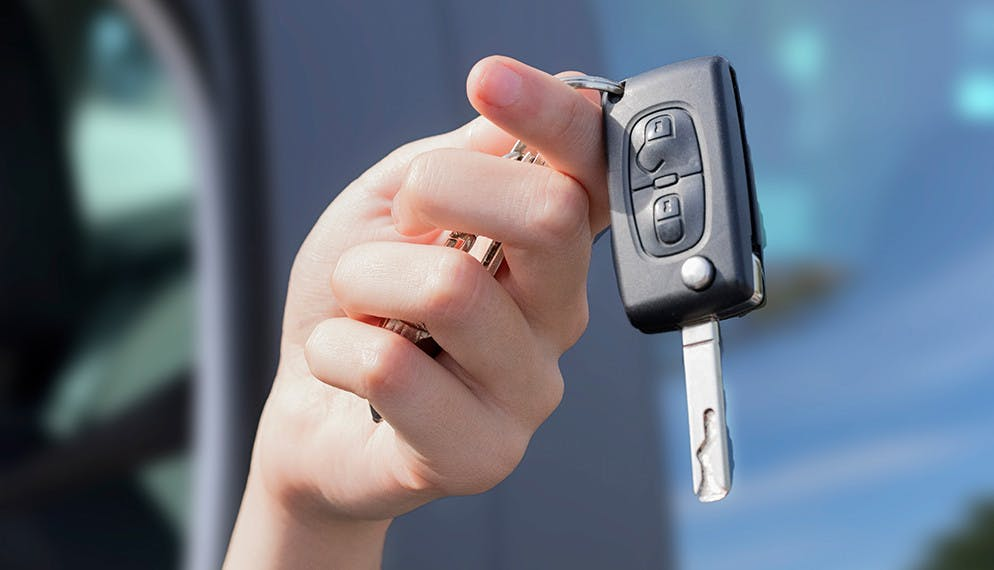 Reprise des examens du permis de conduire à partir du 8 juin 2020