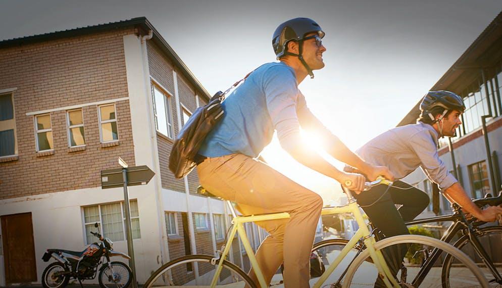 Tourisme urbain à vélo : lorsque la ville devient une destination attractive