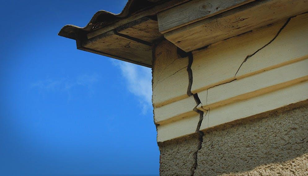 Sécheresse : comment intervient l'assurance habitation ?