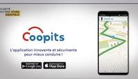 application routière coopits gouvernement