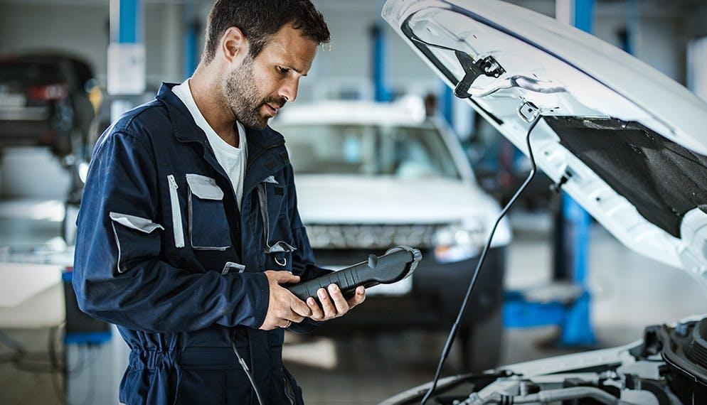 Détails des procédures sanitaires dans les garages partenaires Direct Assurance
