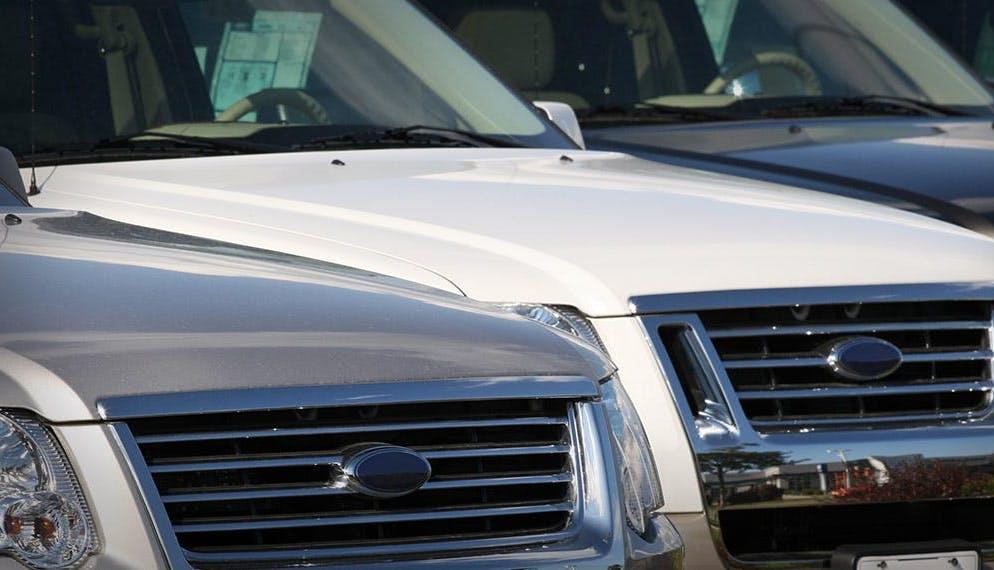 Malus automobile en fonction du poids : les voitures de plus de 1.800 kg seront taxées