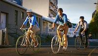 Le vélo s'impose comme déplacement urbain