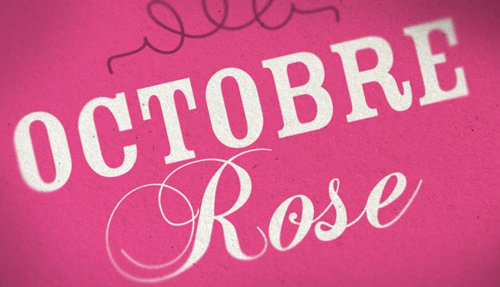 Journée Rose chez Direct Assurance