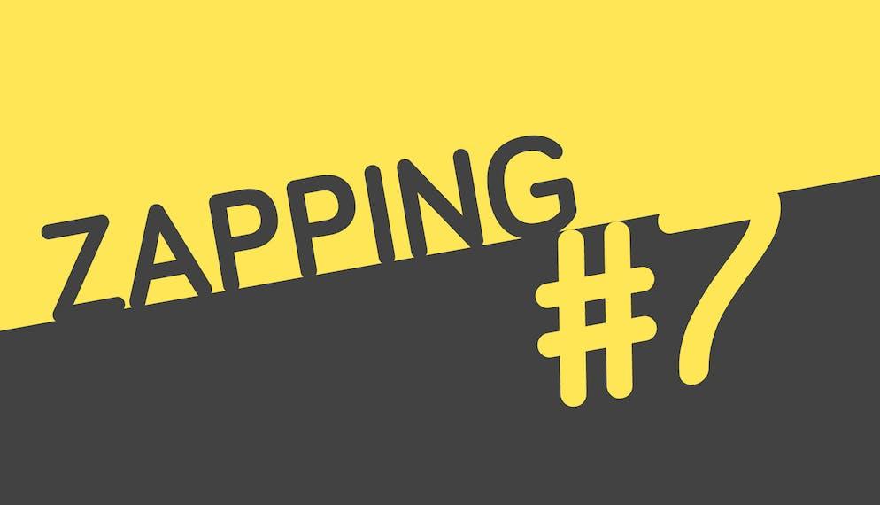 Zapping #7 : le meilleur de la mobilité !