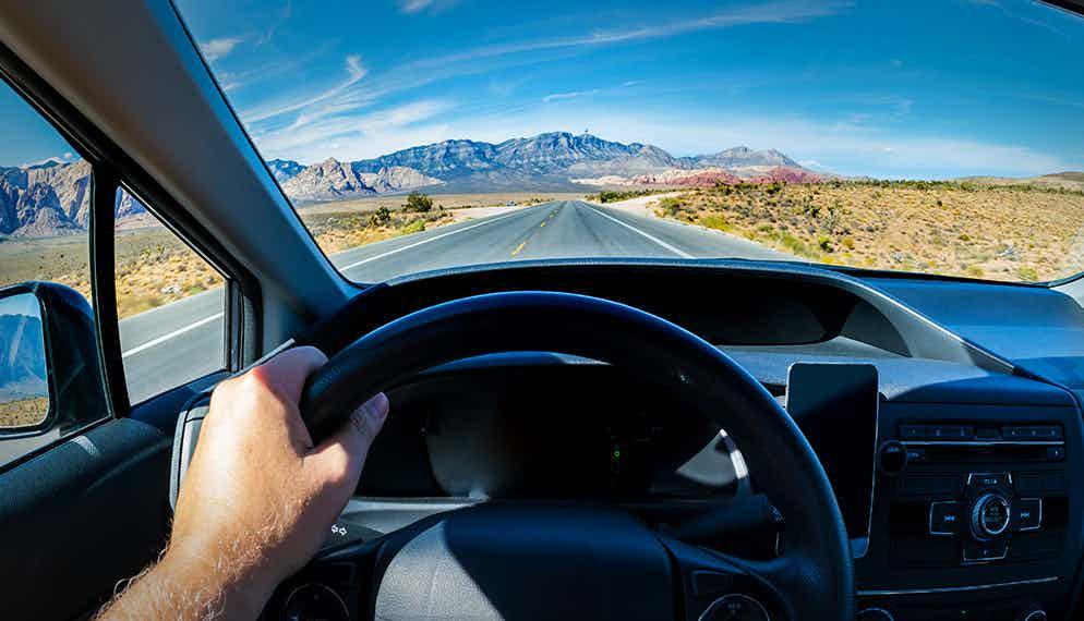 La voiture : le moyen de transport privilégié pour partir en vacances