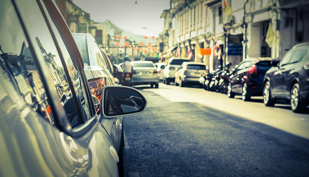 Achat de voiture : quels sont les modèles les moins vulnérables au vol ?