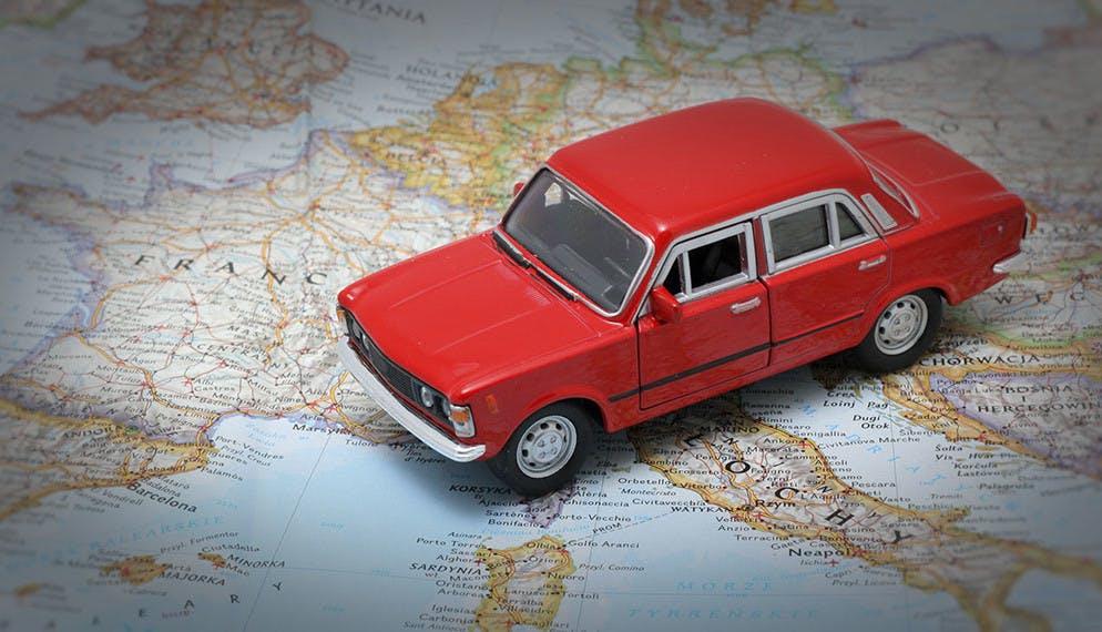 Et si on partait en week-end? Spécial Salons automobiles européens