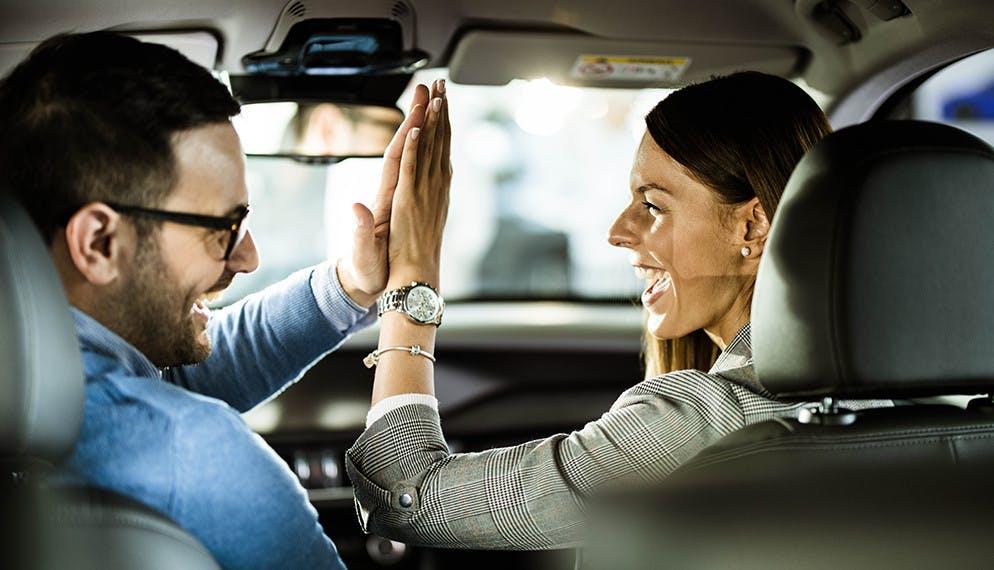 Comment adapter votre assurance auto à un financement en leasing
