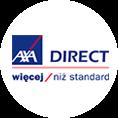 Logo AXA Direct