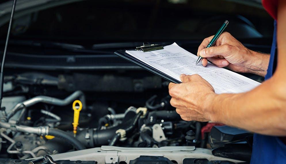 Contrôle technique auto : le gouvernement lance un comparateur de prix