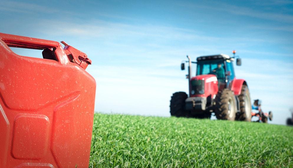 Transition énergétique : croissance de +85 % pour le biocarburant Superéthanol-E85