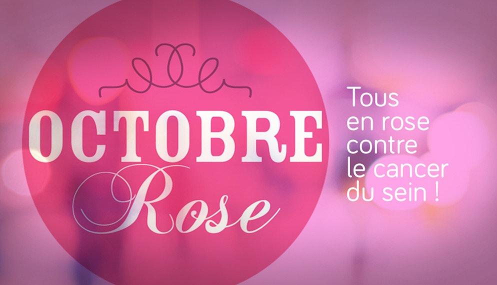 Octobre Rose : retour en images !