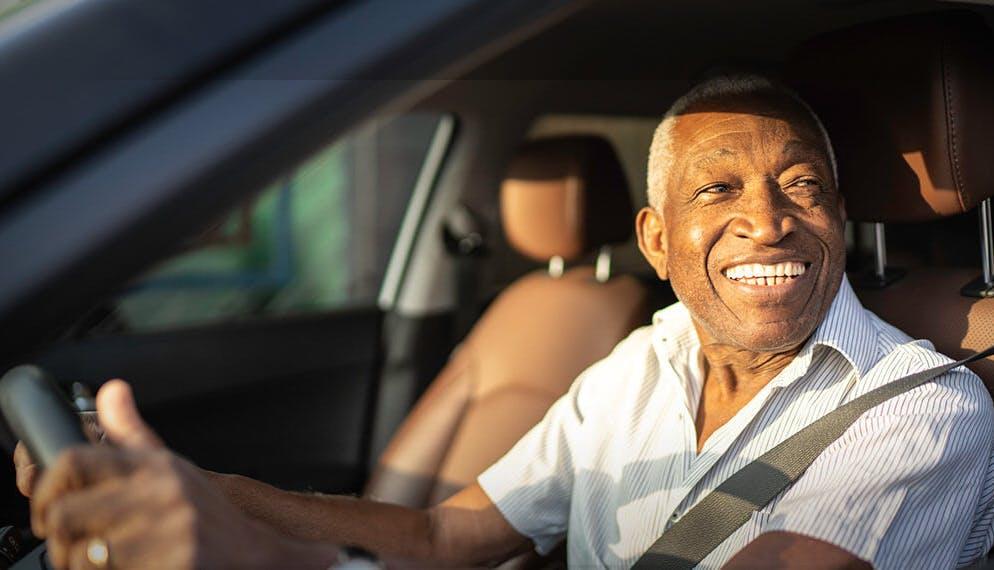 Mobisenior : un site pour favoriser la mobilité des seniors