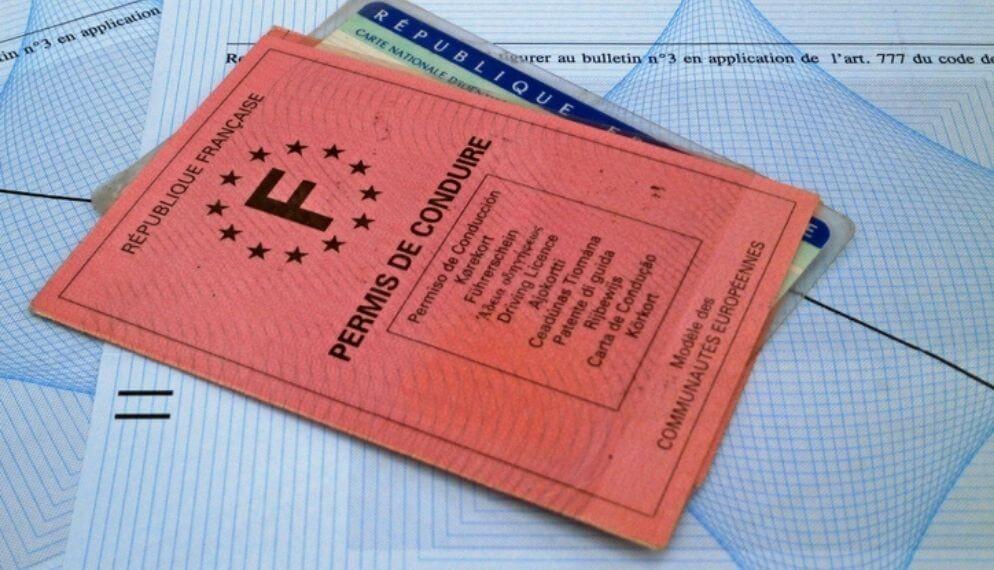 La justice dénonce une escroquerie au permis de conduire