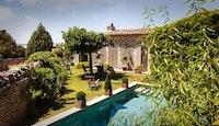 villa en Provence avec jardin et piscine