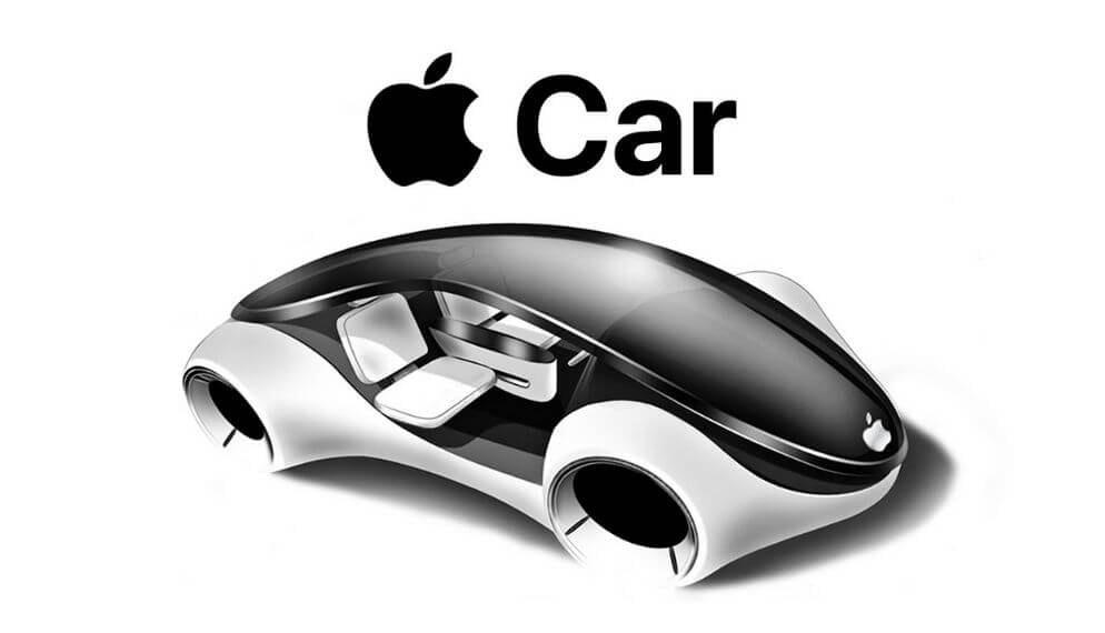 Apple et les mystères autour de sa (peut-être) future voiture électrique