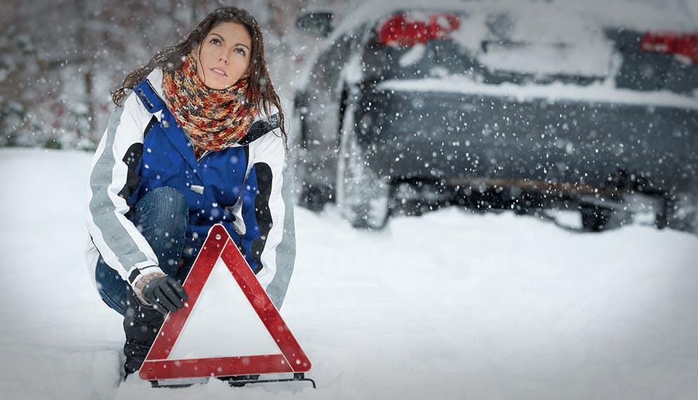 Kit de survie : que garder dans sa voiture ?