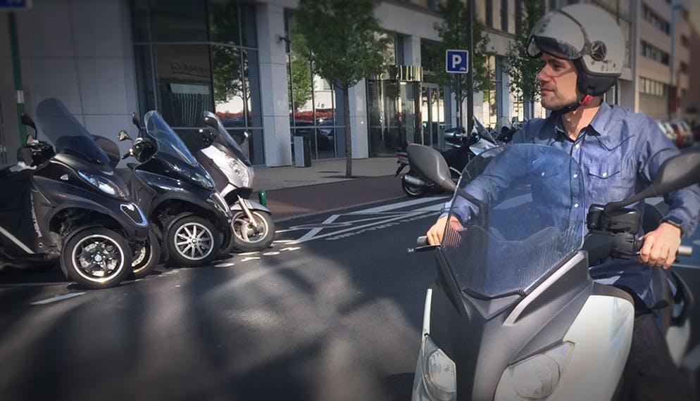 Scooter ou super sportive ? Profitez de votre deux-roues en toute sécurité !