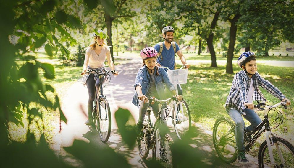 « En vélo, on a tout à gagner »