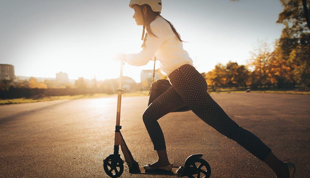 Nouvelles mobilités : comment partager la route ?