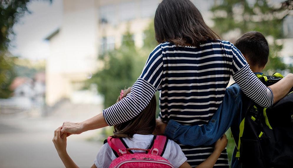 Circulation automobile : qu'est-ce que le concept de rue scolaire ?