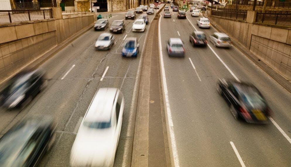 Le périphérique parisien limité à 50 km/h ? Les automobilistes ont donné leur avis…