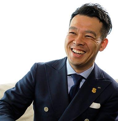 担当したフィナンシャルプランアドバイザー Executive 寺本貴弘