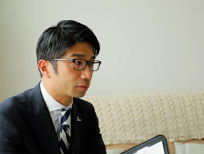 対談インタビューvol1