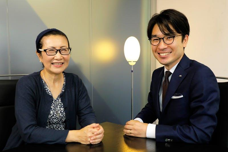 Hさまと前田FA