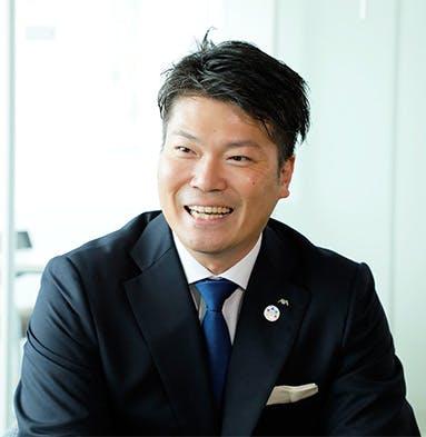 担当したフィナンシャルプランアドバイザー チーフフィナンシャルプランアドバイザー 濱田雄樹