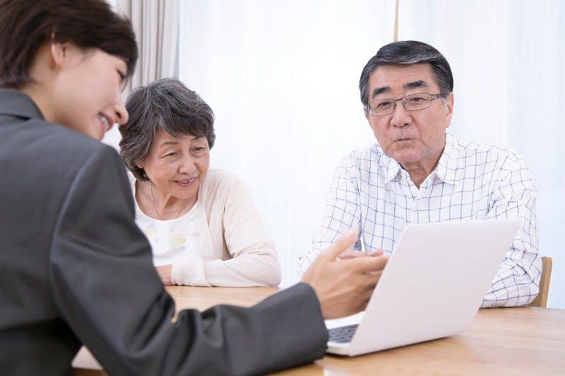 老後資金に悩んだら、ファイナンシャルプランアドバイザーへの相談がおすすめです。