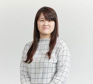 白金本社HRC&B/HRオペレーションCOEリクルーティング 小山 絵里子