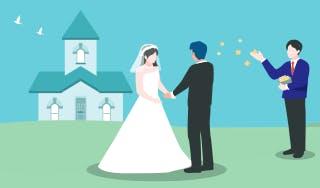 ライフイベント_結婚