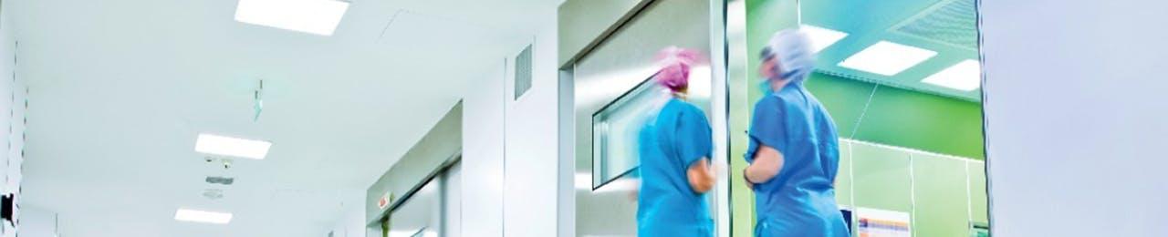 Hospitals Desktop